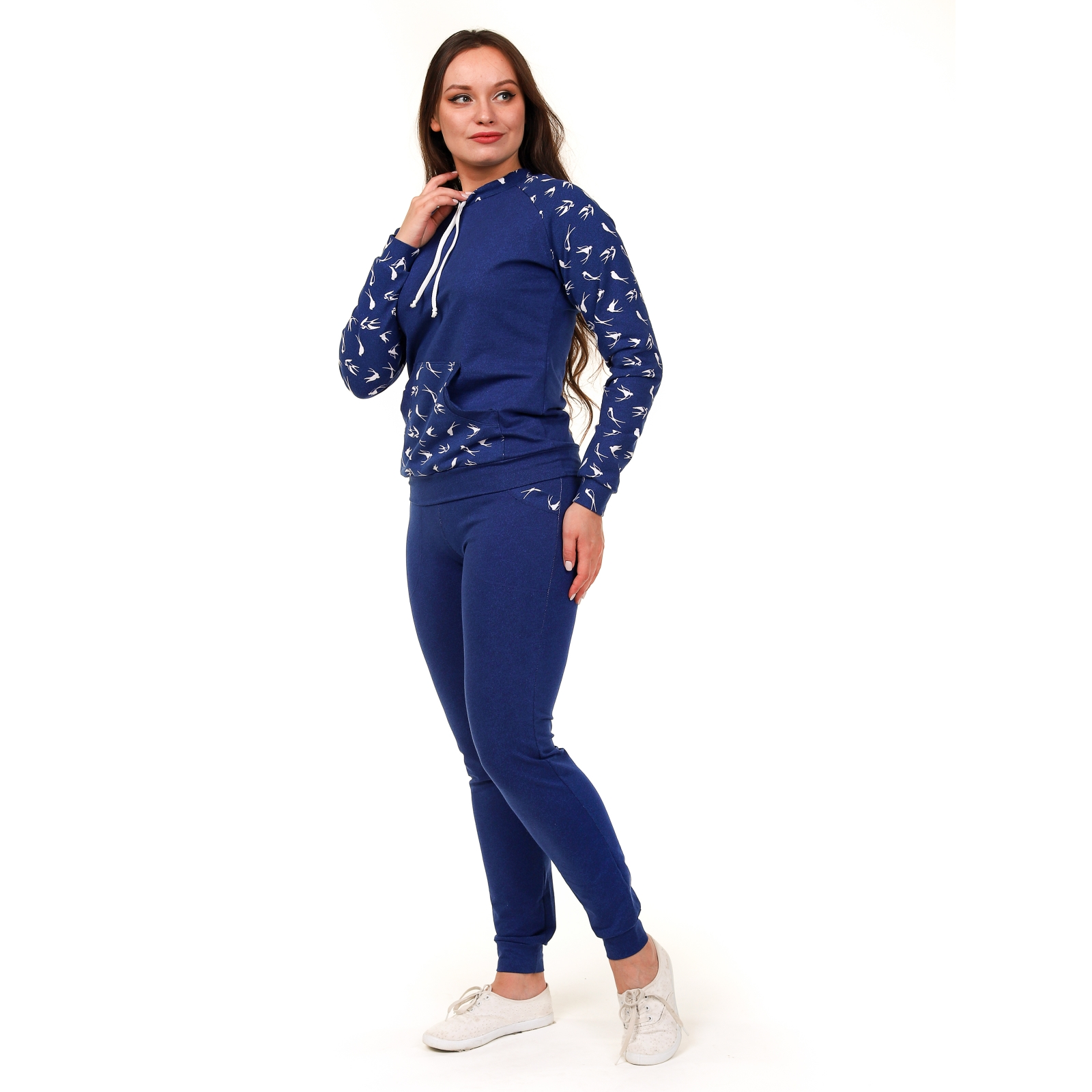 Костюм Ласточки (джемпер+брюки) М-0039С+М-0046С