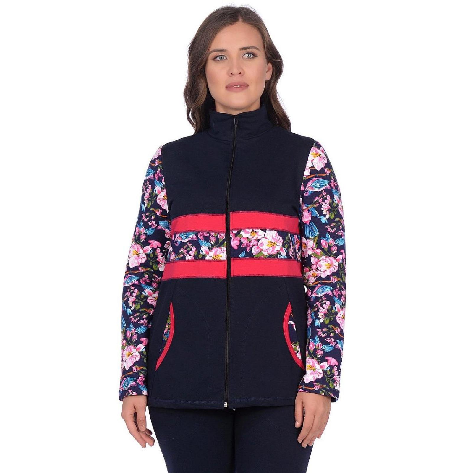 Костюм Магнолия (кофта+брюки) М-0132