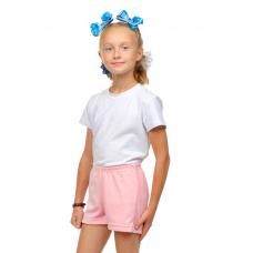 Шорты детские (велюр) цвета в ассортименте Д-0010Ц