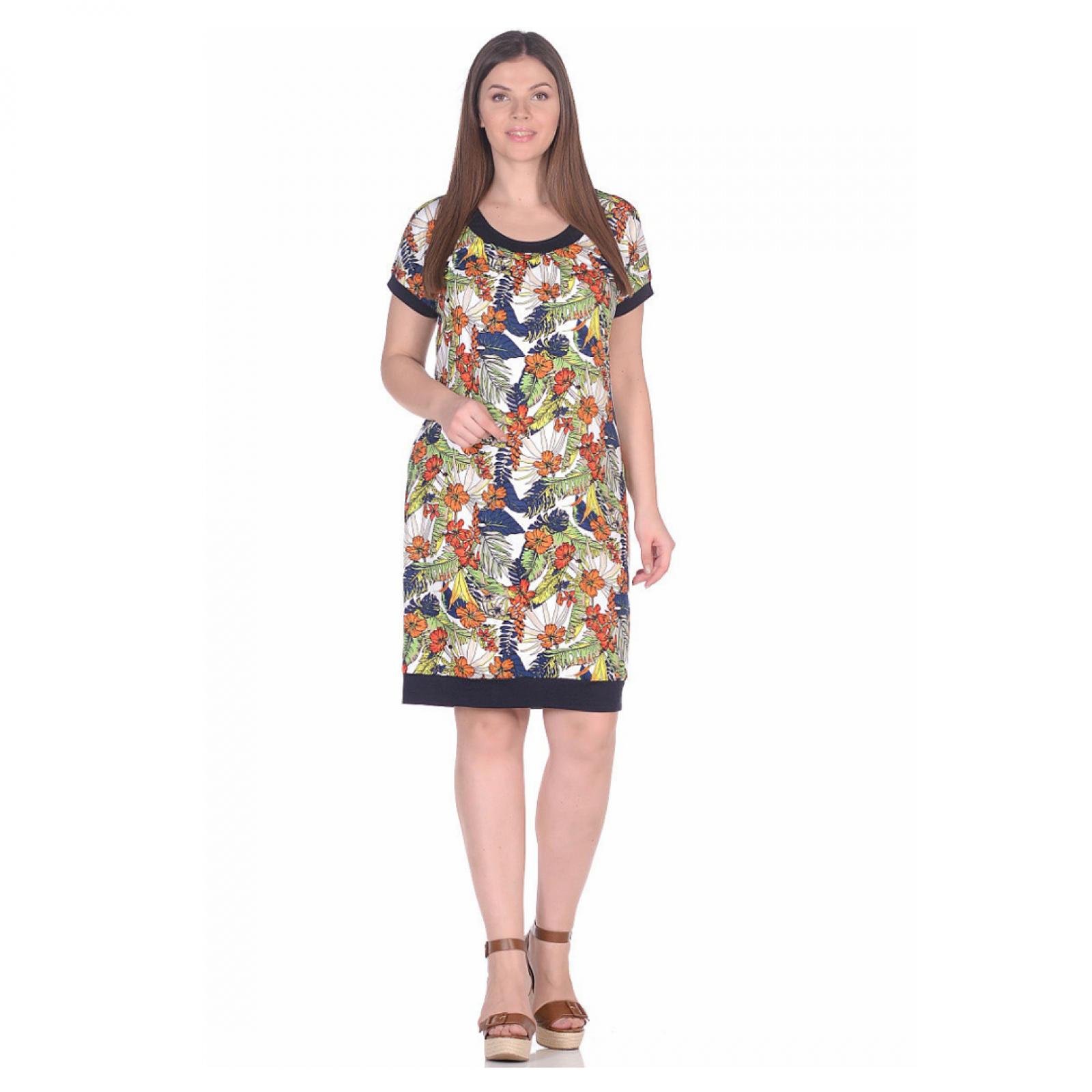 Платье Пальмы М-0080