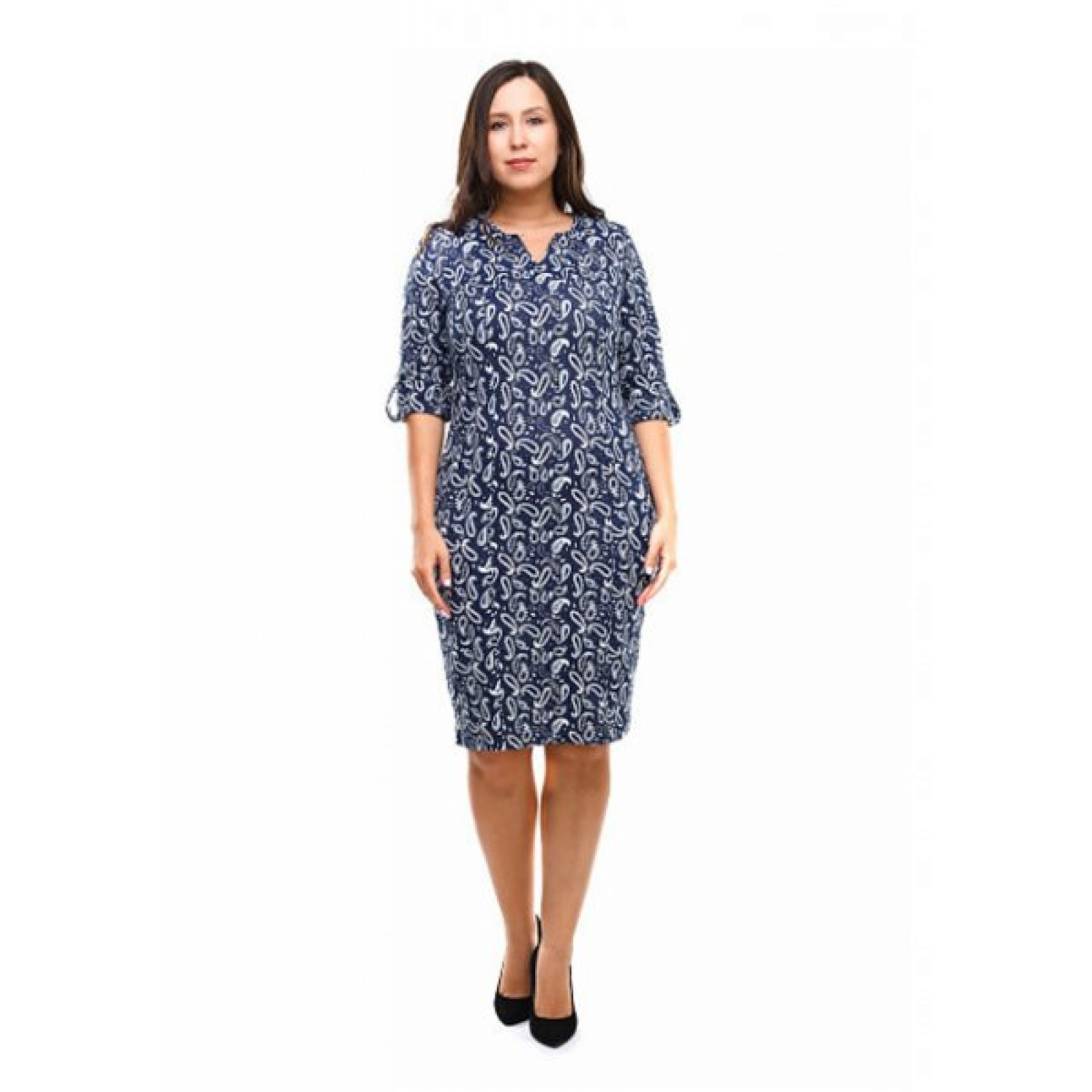 Платье Классика М-0088
